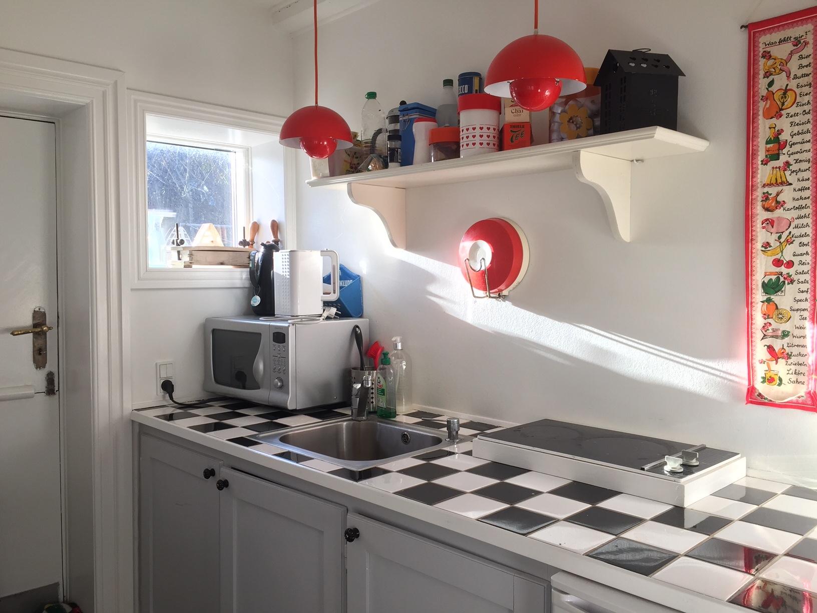 Galeasen Bed & Breakfast Fanø og Ferielejlighed på Fanø